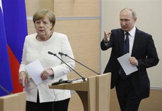 Україна - між двох сил