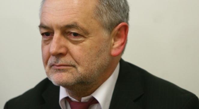 Посол Польщі в Україні Ян Пєкло