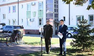 Глава Минобороны объявил о строительстве военного госпиталя в Легьоново