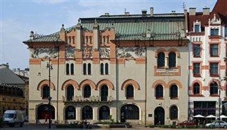 Історія з Литви від режисера з України на сцені театру в Польщі