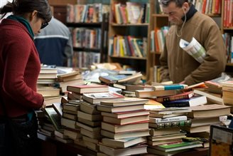 Only a third of Poles read books