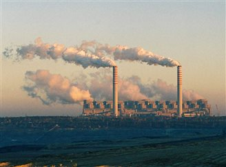 Poland has dirtiest power plant in Europe