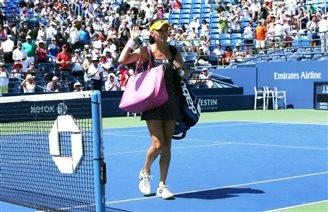 Radwanska fails again at US Open