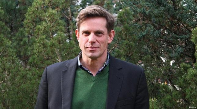 Stephan Erb