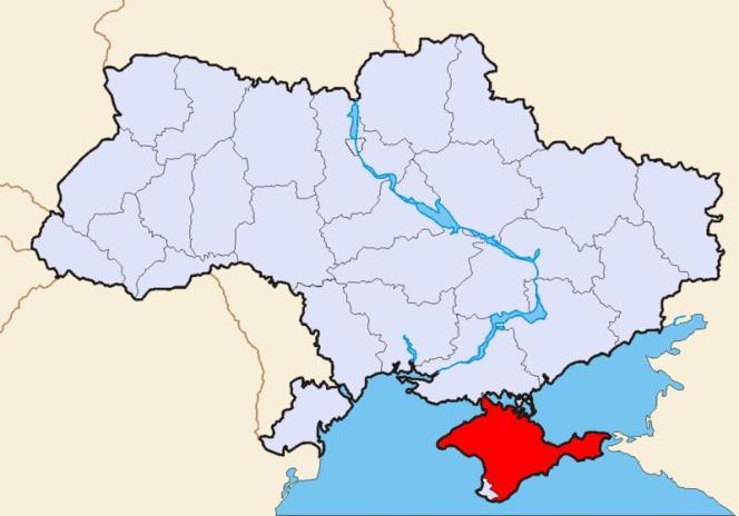 Росія веде в Криму «гібридну депортацію»