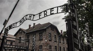 Nowy Jork: wystawa o historii i znaczeniu KL Auschwitz