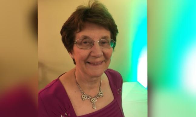 Janina Lyons, lekarka i wieloletnia dyrektor Ogniska Polskiego w Dublinie