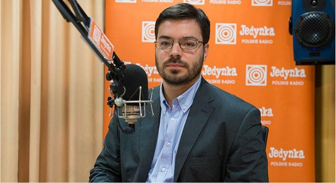 Віце-маршал Сейму Польщі від радикальної партії Kukiz'15 Станіслав Тишка
