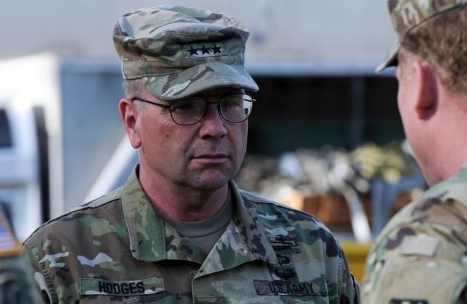 Генерал США заявив про загрозу окупації Одеси і Румунії Росією