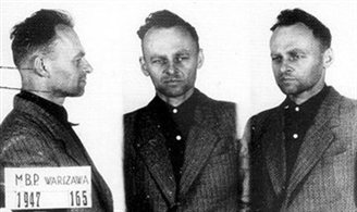 War-time hero Pilecki remembered