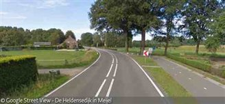 Polish driver kills three in Netherlands