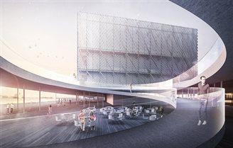Polish architects honoured in Guggenheim Helsinki contest