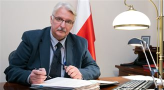 Міністр Ващиковський: ЄС не може бути супердержавою