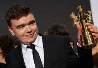 Matuszyński scoops top awards at Polish Film Festival