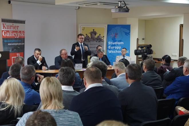 Polsko-Ukraińskie Spotkania w Jaremczu