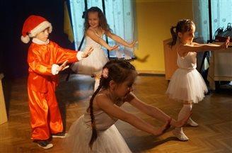 Беларускі дзіцячы садок у Беластоку адзначыў 65-годзьдзе