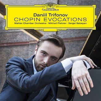 """Chopin Evocations"" von Daniil Trifonov"