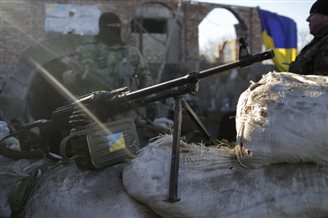Ukraine army instructors to receive training in Poland