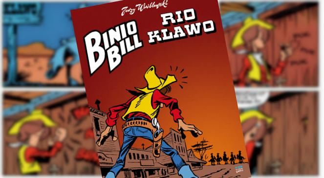 "Okładka albumu ""Rio Klawo"""