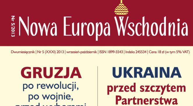 """""""Nowa Europa Wschodnia"""""""