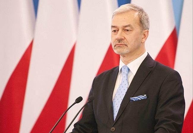 Jerzy Kwieciński. Photo: KPRM (Public Domain)