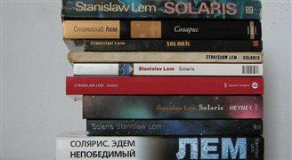 """""""100 książek na stulecie niepodległości"""". Lem zwycięzcą"""
