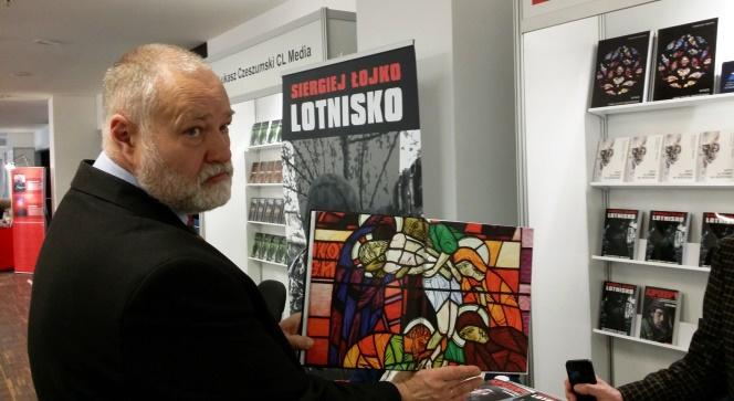 Директор Фонду Європейської Культури і Мистецтва ARS LONGA  Ян Павліцький