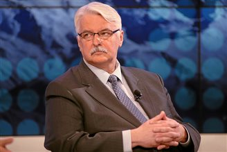 Russia will not understand NATO: Polish FM