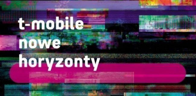 Плакат 17-го Международного кинофестиваля «T-mobile Новые горизонты» во Вроцлаве.
