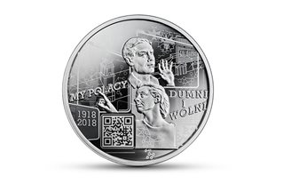 Polish central bank commemorates independence anniversary