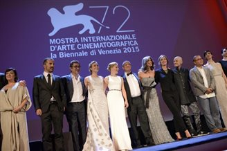 Skolimowski leads Polish presence at the Venice Film Festival