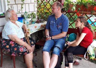 У Польшчы гавораць на баранавіцка-гарадзенскім дыялекце