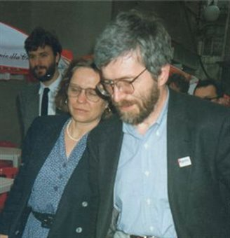 Poet, dissident, Harvard professor Stanislaw Baranczak dies
