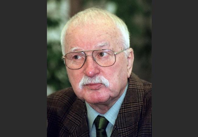 Gustaw Lutkiewicz. Photo: PAP.