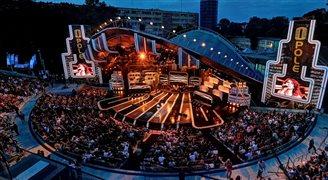 Фестиваль польской песни в Ополе пройдет в сентябре