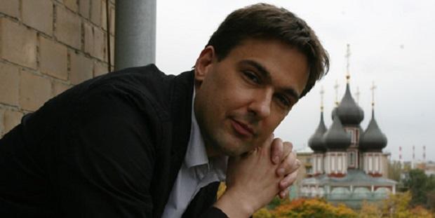 Борис Райтшустер.