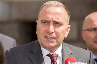 Foreign Minister Schetyna: Turkey resorts are safe