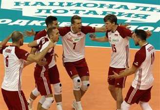 Volleyball: Poland coasts to 2nd stage of world championship