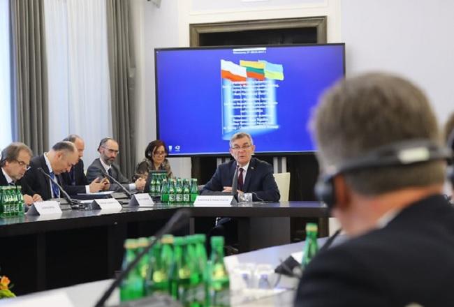 Photo: senat.gov.pl/M. Józefaciuk.