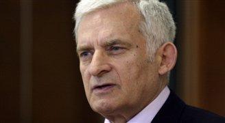 Єжи Бузек: Ми не погоджуємося на монополію Ґазпрому