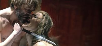 FOCUS :: Shakespeare - The Island