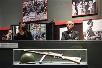 Poland to open new WWII museum