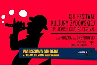 The Polish capital prepares for the 13th edition of Singer's Warsaw Festival
