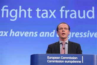 High taxes invite fraud and evasion?