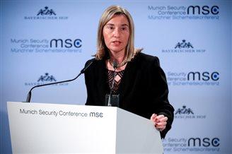 Нові санкції ЄС за агресію Росії на Азові можливі за декілька тижнів