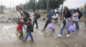 Austria po wyborach. Osłabną naciski ws. migrantów?