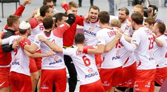 Poland moves on to handball semi-finals