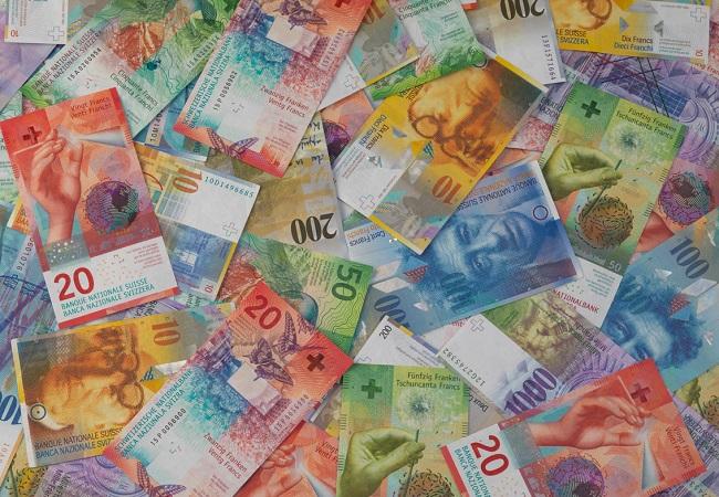 Photo Swiss National Bank Snb Ch