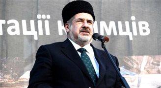 Глава Меджлиса: Россия заявляет всему миру, что Крым – это ее военная база