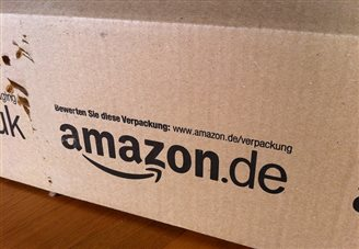 Amazon.de launched in Polish